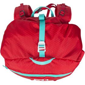 Millet Prolight Sum 28 Backpack Unisex red-rouge